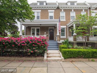 27 16TH ST SE Washington, DC MLS# DC9952721
