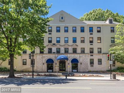 3100 CONNECTICUT AVE NW #219 Washington, DC MLS# DC9959515