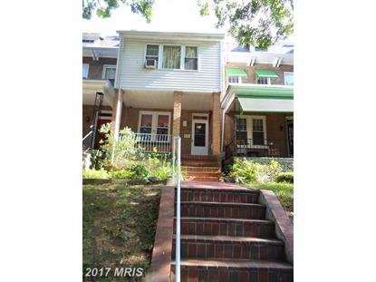 210 VARNUM ST NW Washington, DC MLS# DC9966336