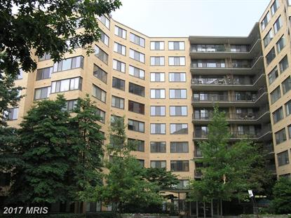 4740 CONNECTICUT AVE NW #911 Washington, DC MLS# DC9971649
