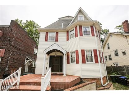 3104 SOUTH DAKOTA AVE NE Washington, DC MLS# DC9996461