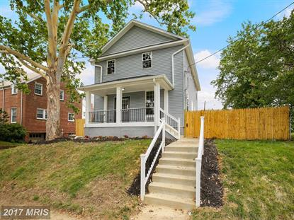 18 MADISON ST NE Washington, DC MLS# DC9997784