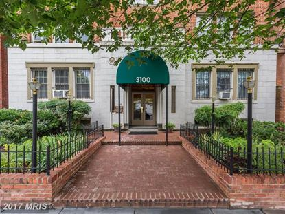 3100 WISCONSIN AVE NW #100 Washington, DC MLS# DC9997870