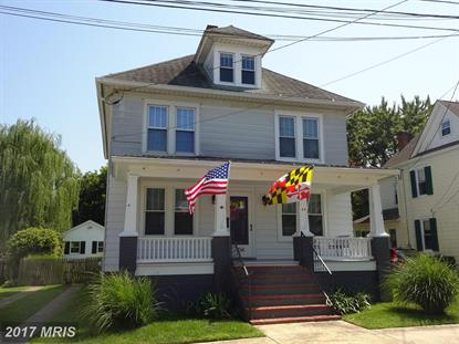 104 WEST END AVE Cambridge, MD MLS# DO10047012