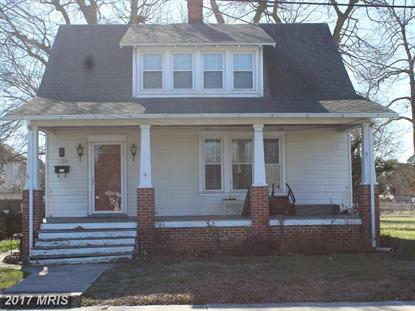1100 TRAVERS ST Cambridge, MD MLS# DO9573474