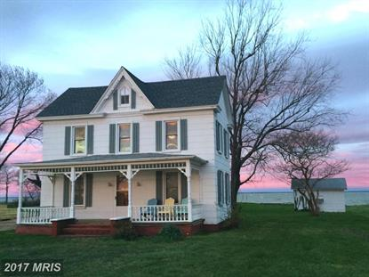 2524 HOOPERS ISLAND RD Fishing Creek, MD MLS# DO9625822