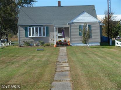 1123 BALL PARK RD Fishing Creek, MD MLS# DO9794629