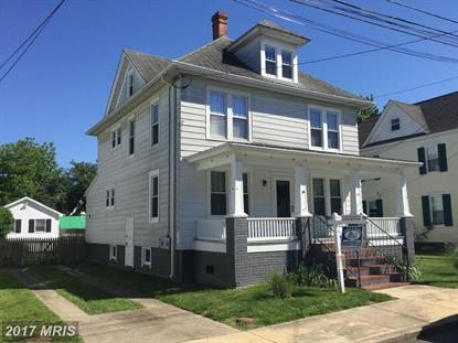 104WEST END AVE Cambridge, MD MLS# DO9857308
