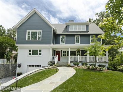 808 VILLA RIDGE RD, Falls Church, VA