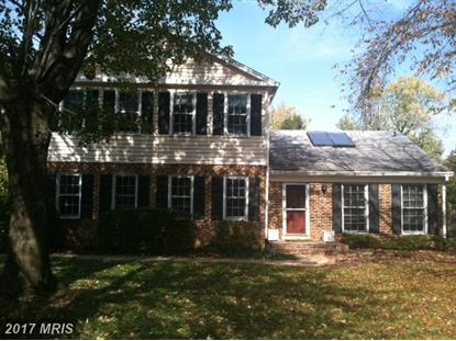 10502 PROVIDENCE WAY Fairfax, VA MLS# FC10063310