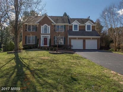 3584 SHARPES MEADOW LN Fairfax, VA MLS# FC9878198