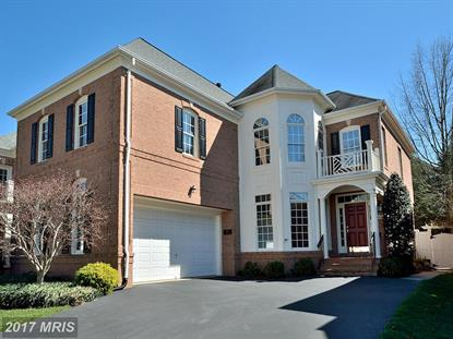 10087 DANIELS RUN WAY Fairfax, VA MLS# FC9897420