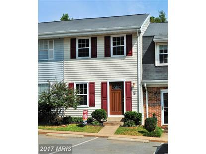 3 KINGSBRIDGE CT Warrenton, VA MLS# FQ10054939