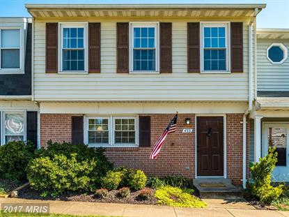 433 DENNING CT Warrenton, VA MLS# FQ10068533