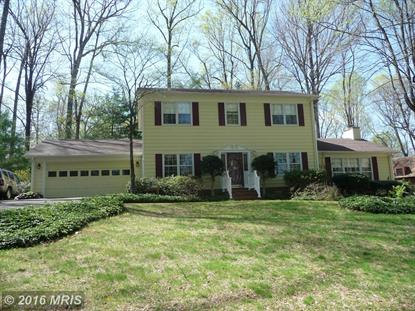 7242 PERIWINKLE CT, Warrenton, VA