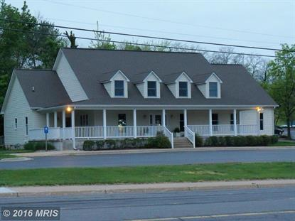 122 WEST SHIRLEY AVE, Warrenton, VA