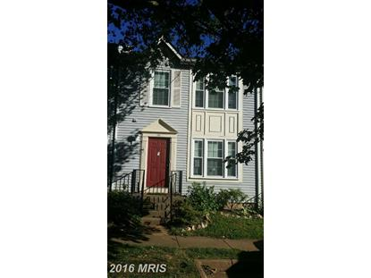 715 ACORN CT Warrenton, VA MLS# FQ9739426