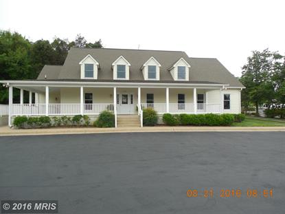 122 SHIRLEY AVE #UNIT 3, Warrenton, VA