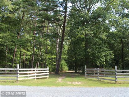 13526 OLD GRAY FARM LN, Sumerduck, VA