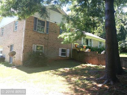 9103 OLD WATERLOO RD, Warrenton, VA