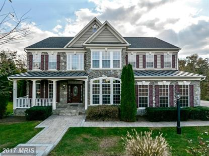6919 MILL VALLEY DR, Warrenton, VA