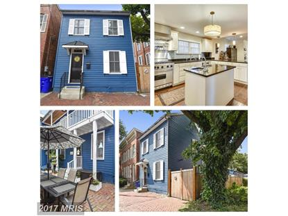235 4TH ST Frederick, MD MLS# FR10002100