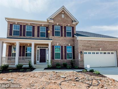 6601 CAMBRIA CT Frederick, MD MLS# FR10019347