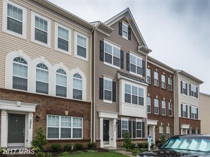 5975 JEFFERSON COMMONS WAY Frederick, MD MLS# FR10043315