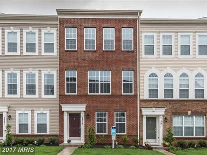 5979 JEFFERSON COMMONS WAY Frederick, MD MLS# FR10043882