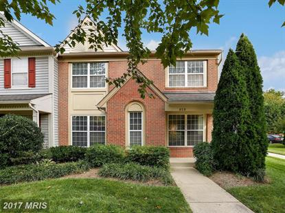 858 WATERFORD DR, Frederick, MD