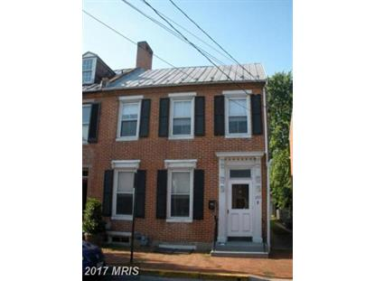 233 CHURCH ST E #Apt #1, Frederick, MD