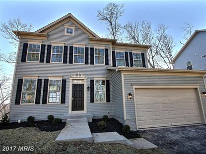 7923 YELLOW SPRINGS RD Frederick, MD MLS# FR8393251