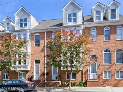 5B COLLEGE AVE #4 Frederick, MD MLS# FR9796042