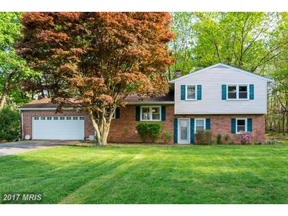 6807C MOUNTAINDALE RD Frederick, MD MLS# FR9922179