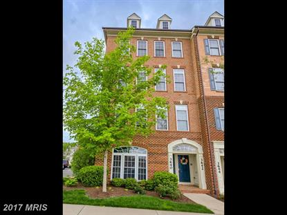 3642 CARRIAGE HILL DR #3642 Frederick, MD MLS# FR9934731