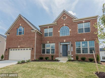 6542 ALAN LINTON BLVD E Frederick, MD MLS# FR9941387
