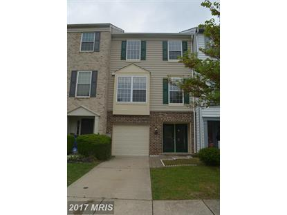 124 LONG ACRE CT, Frederick, MD