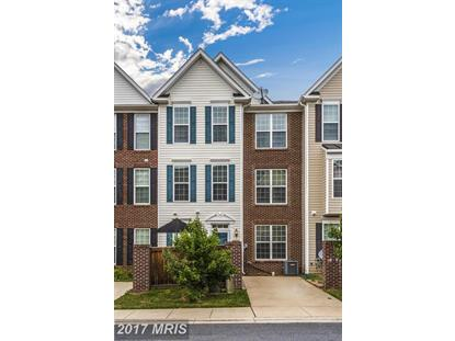 105 LEATHER FERN WAY, Frederick, MD