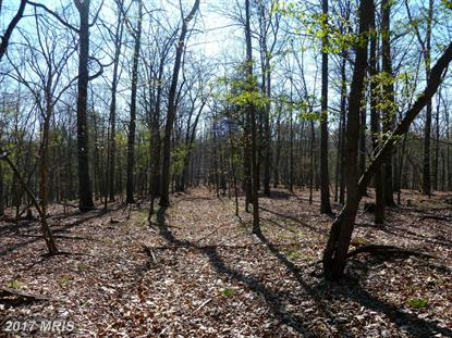 VALLEY VIEW DRIVE, LOT 1 Winchester, VA MLS# FV10009463