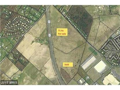 APPLE VALLEY RD. AND RT. 37 RD Winchester, VA MLS# FV10045999