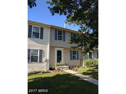 213 GEORGETOWNE CT Stephens City, VA MLS# FV10051765
