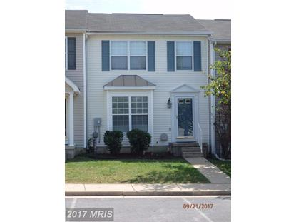 203 COPPERFIELD LN Winchester, VA MLS# FV10062829