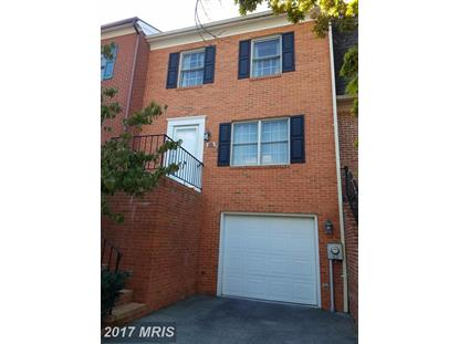 110 FOX CT Winchester, VA MLS# FV10064822