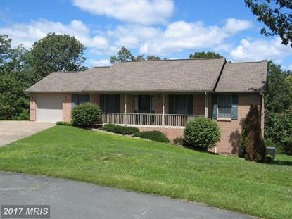 243 BRANDYLION DR, Stephens City, VA