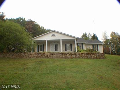 5400 NORTHWESTERN PIKE, Gore, VA