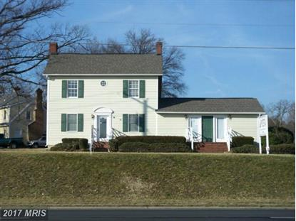 508 FRONT ROYAL PIKE Winchester, VA MLS# FV8629960