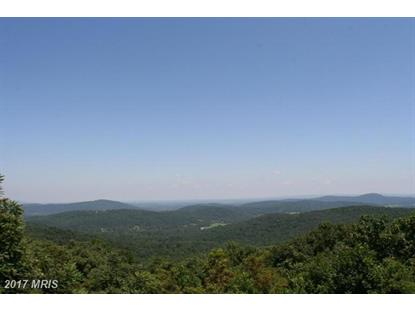 LOT 26A VALLEY VIEW TRAIL Winchester, VA MLS# FV8744719