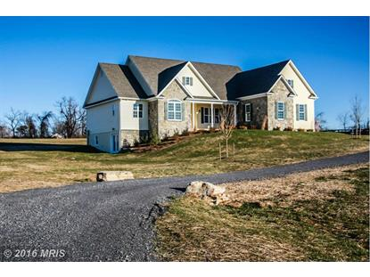 4251 APPLE PIE RIDGE Winchester, VA MLS# FV9742609
