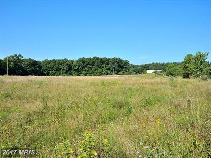 2189 CEDAR GROVE ROAD  LOT 13 Winchester, VA MLS# FV9759199
