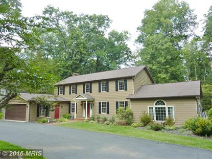 102 STONE RIDGE CT Winchester, VA MLS# FV9761444